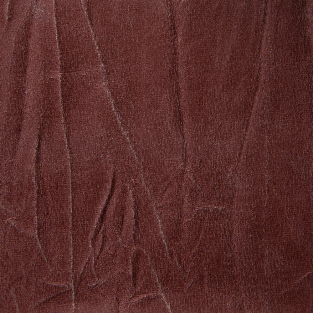 Cracked Ice 168 Oxblood Red