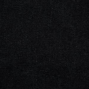 Duck Cloth 689 Jet Black
