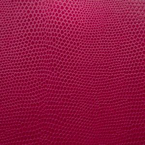 Faux Leather Upholstery Komodo Fuchsia