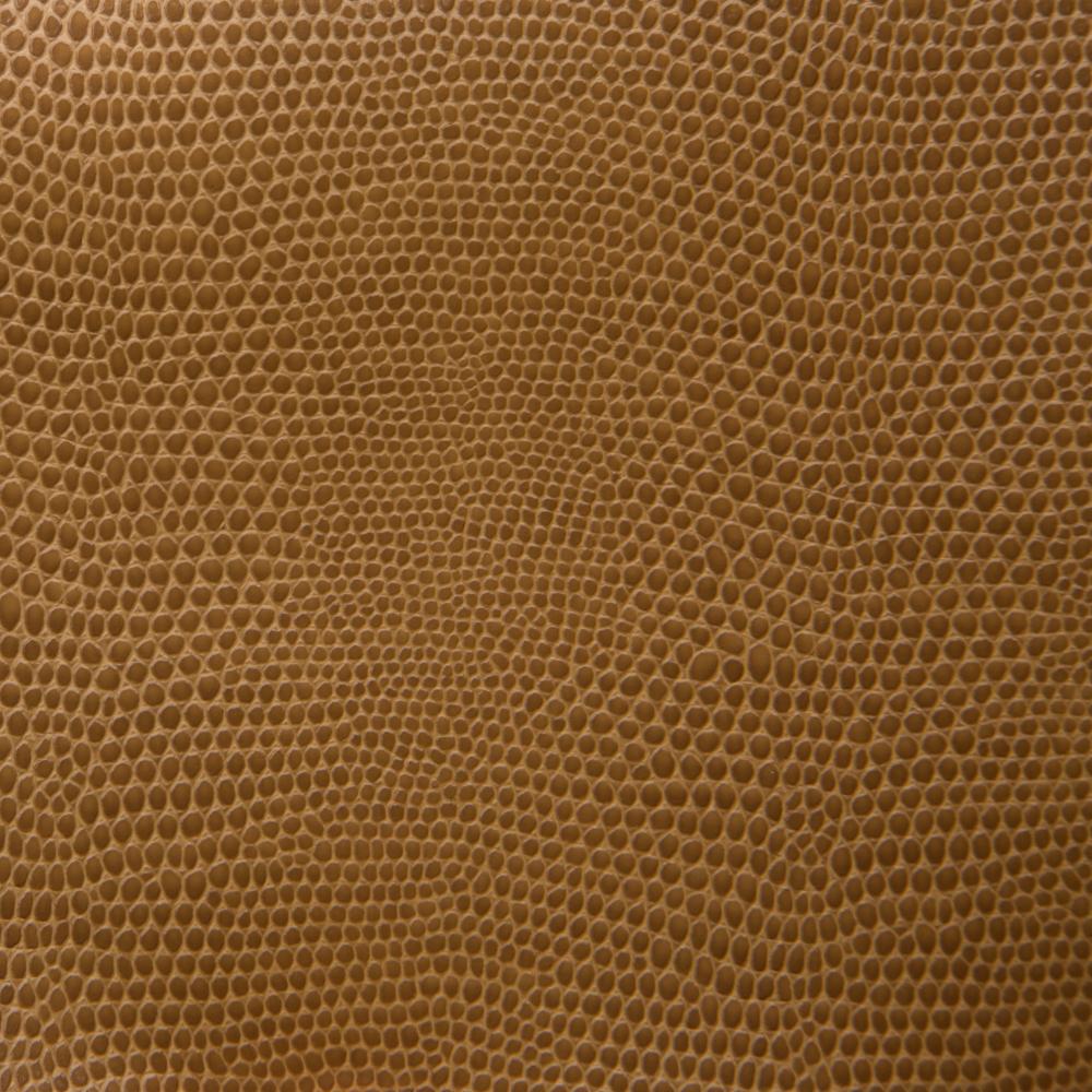 Faux Leather Upholstery Komodo Saddle