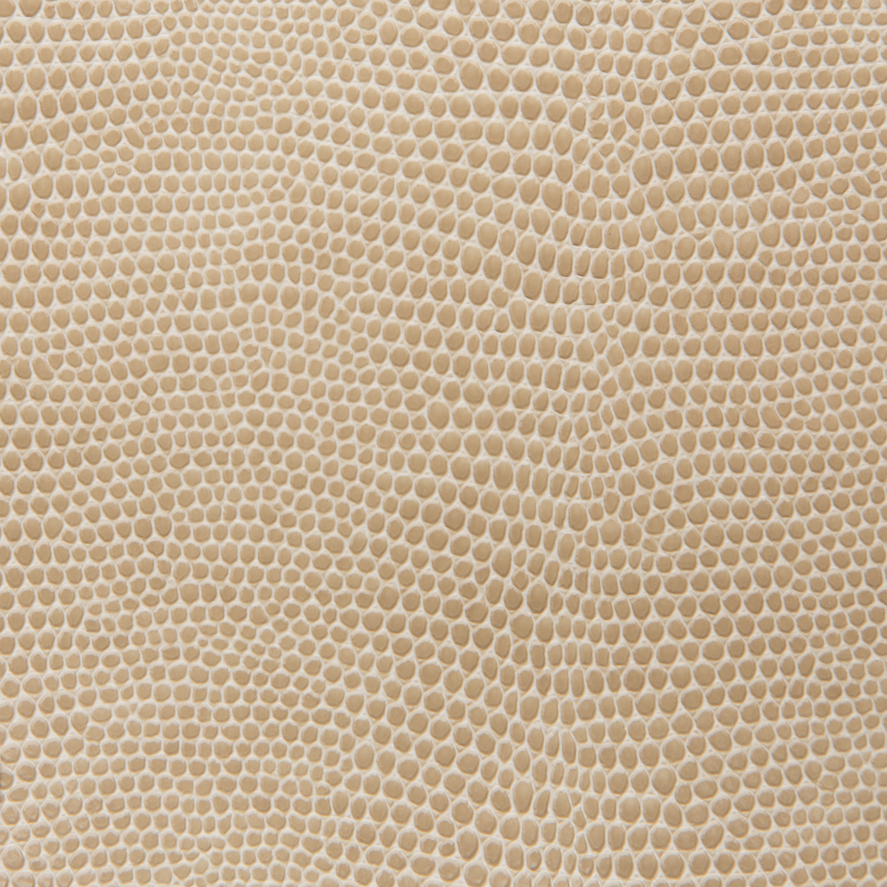 Faux Leather Upholstery Komodo Sand
