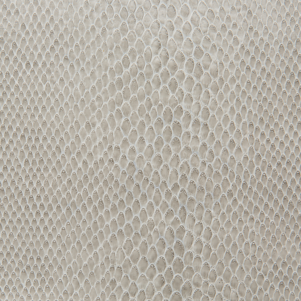Faux Leather Upholstery Mamba Moonglow