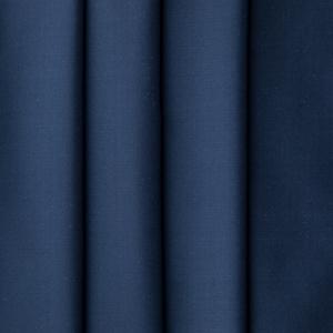 Silk Taffeta Platinum Blue