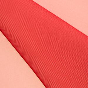Voile Valentine Red