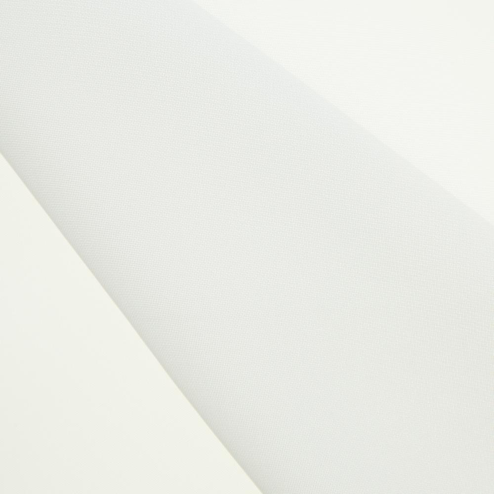 Voile White
