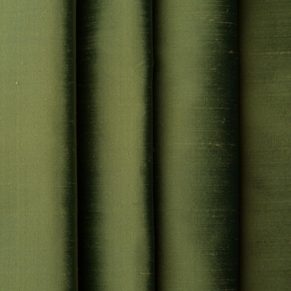 Silk Dupione Celery