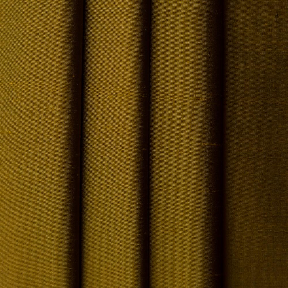 Silk Dupione Gold