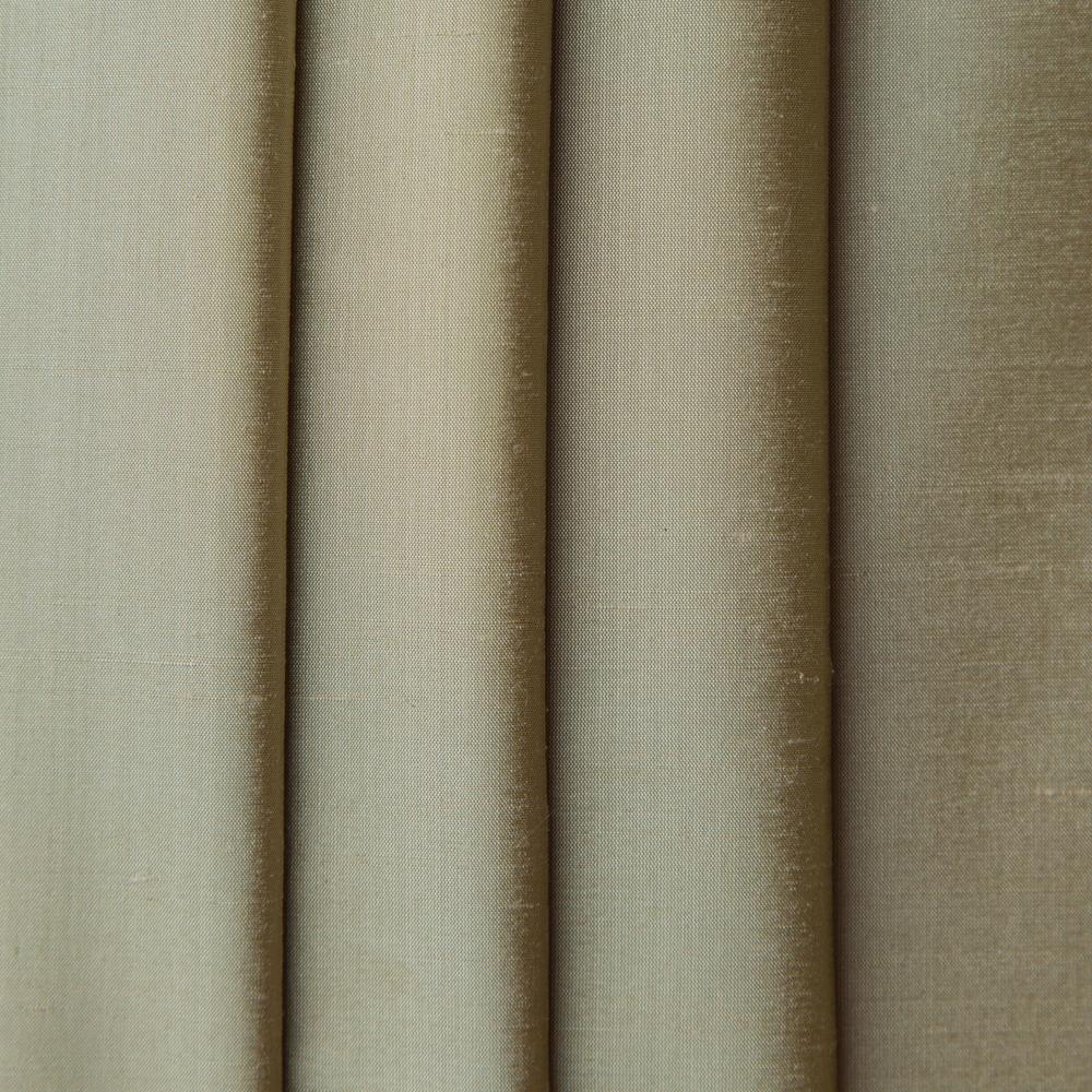 Silk Dupione Mist