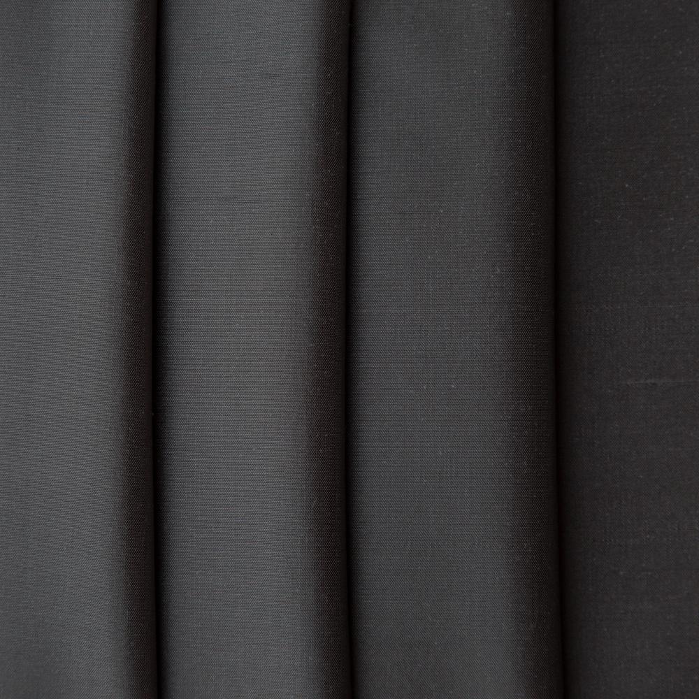 Silk Dupione New Grey