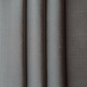 Silk Dupione Slate