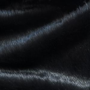 Faux Furs Black Sochi Sable