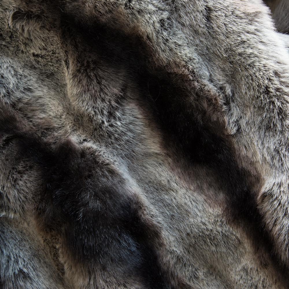 Faux Furs Chinchilla
