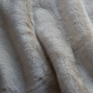 Faux Furs Chinny Chinchilla