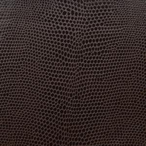 Faux Leather Upholstery Komodo Bittersweet