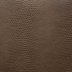 Faux Leather Upholstery Komodo Khaki
