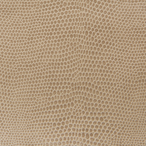 Faux Leather Upholstery Komodo Wheat