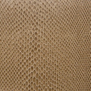 Faux Leather Upholstery Mamba Rattler