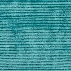 Pandora fabric swatch-Peacock blue