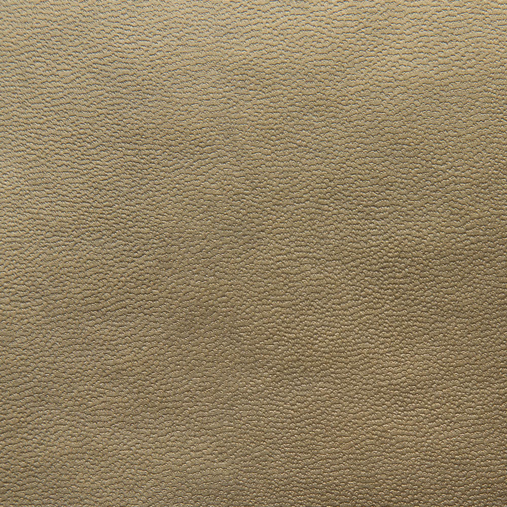 Faux Leather Merinos Gold