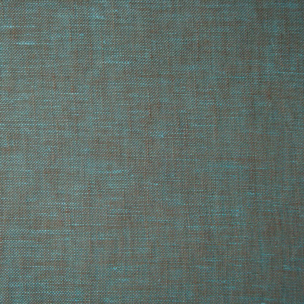 Linen Gauze 310 Cerulean
