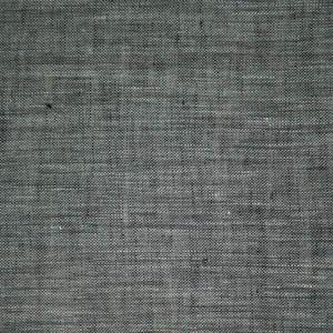 Linen Sheer 999 Jet Black
