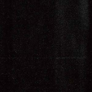 Plush 689 Black