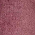 Plush velvet fabric